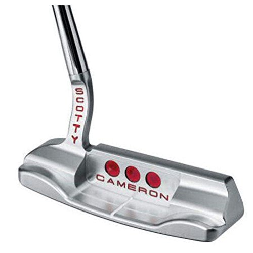 Titleist Scotty Cameron Studio Select Newport 1.5 Putter Steel Right Handed 33.0in
