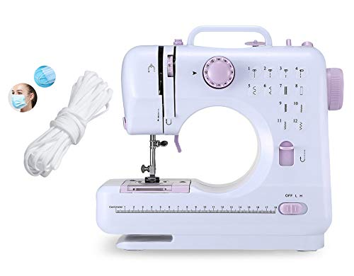 Portable Sewing Machine for