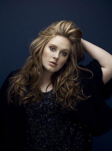 Hot Singer #03 Adele 8X10 Photo