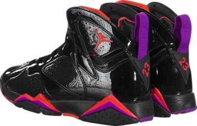 Jordan Air VII (7) Women's Retro (Patent)