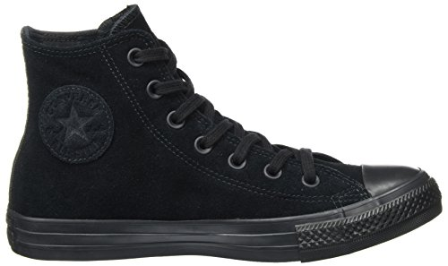 CTAS Baskets Black Hi Converse Hautes Mixte Adulte vdqtOOwx