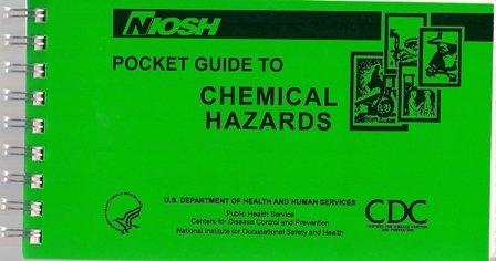 NIOSH Pocket Guide to Chemical Hazards ebook