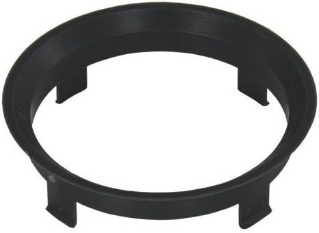 66,1/mm interno 60,1/mm 4/X Anelli di centraggio diametro esterno