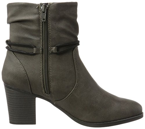 Jane Klain 253 563, Women's Cowboy Boots Grey (Graphite 212)
