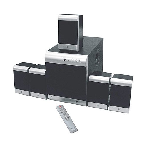 Durabrand HT-3917 Home theater System