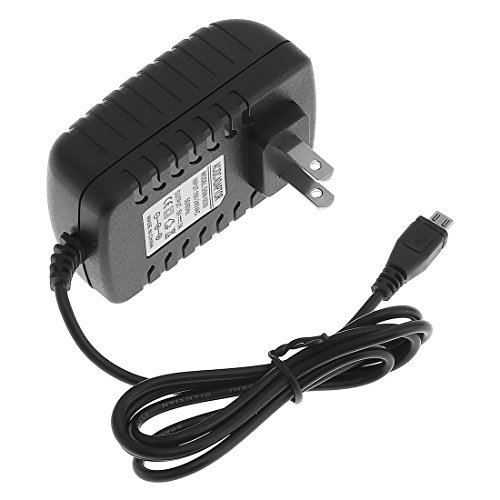 Yelesley 5V 2A 2.5A 3A 3.5A Raspberry Pi 3 2 Power Supply Fast Micro-USB Rapid Charger Raspberry-Pi Ac Power Adapter (5V 3A)