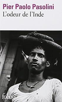 L'Odeur de l'Inde par Pasolini