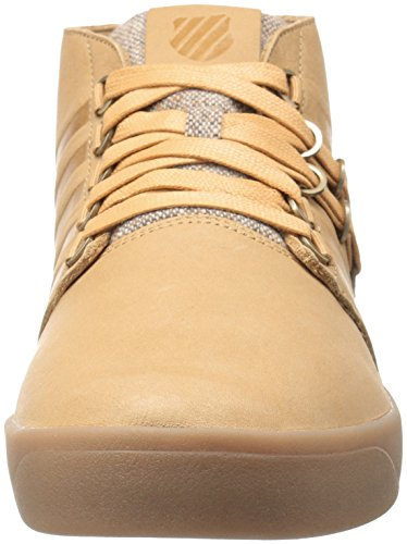 K-swiss Heren Dr Cinch Chukka Pm Mode Sneaker Taffy / Gum