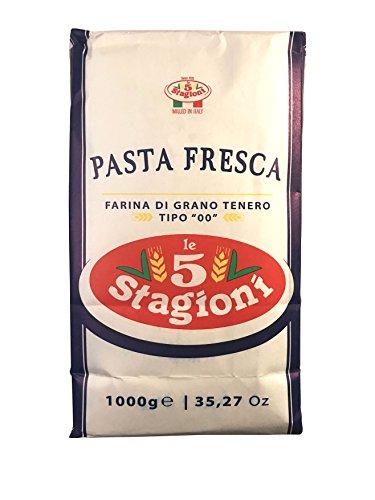 Pasta Fresca Italian Soft Wheat Flour