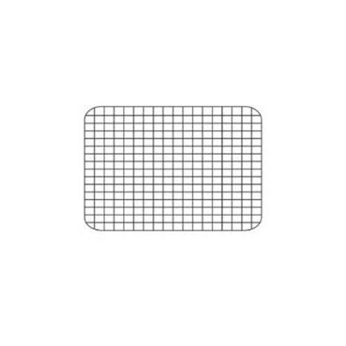 Uncoated Stainless Steel Sink Grid for KBX11028 Kubus Grid