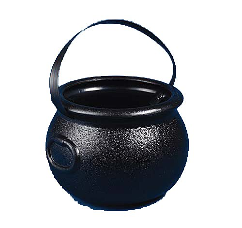 United Solutions 55280 Cauldron with Handle, 8