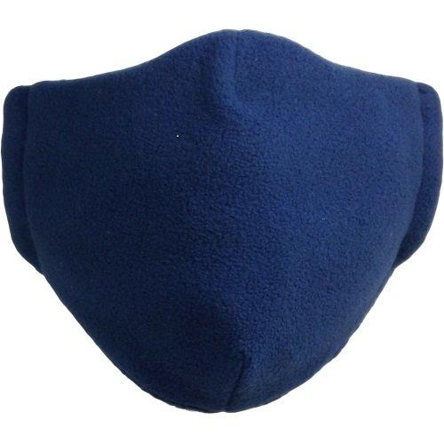 Cold-Air-Face-Mask-M11-Navy-Fleece