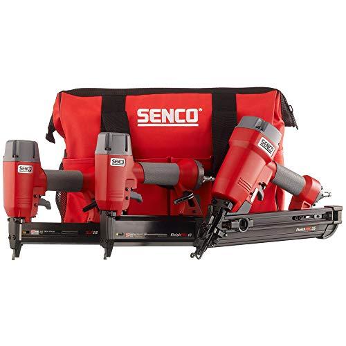 SENCO 3 Tool Kit from Senco
