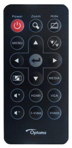 Optoma BR ML50N Remote Control