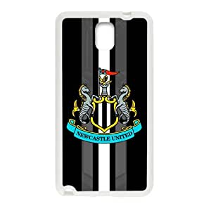 newcastle united Phone Case for Samsung Galaxy Note3