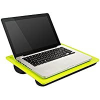 LapGear Student Lap Desk,  - Green (Fits upto 15.6 Laptop)