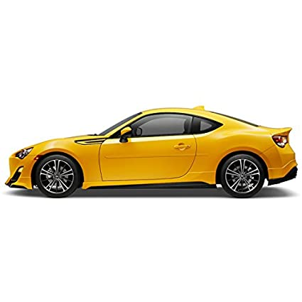 Amazon Com Fe Frs Brz Finished End Body Side Molding For Scion Fr S