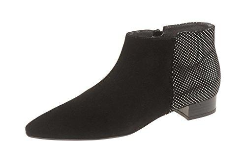 Peter Kaiser80605/519 - botas clásicas Mujer negro