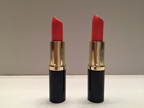 Estee Lauder Lipstick Colors (New! 2 X Estee Lauder Lipstick Pure Color 25 Melon Shimmer - Full Size)