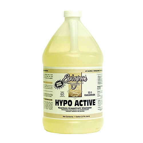 Image of Envirogroom Hypo Active Shampoo Gallon