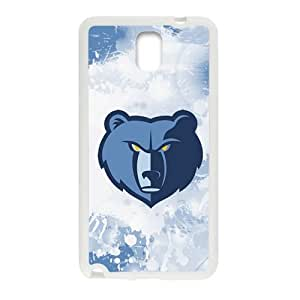 grizzlies Phone Case for Samsung Galaxy Note3 Case by mcsharks