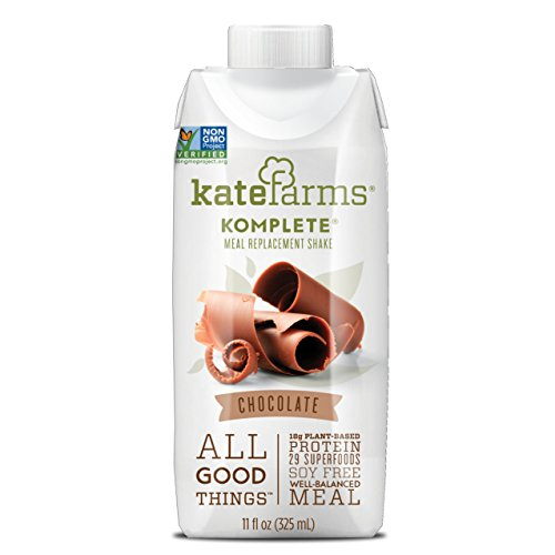Komplete Meal Replacement Shake