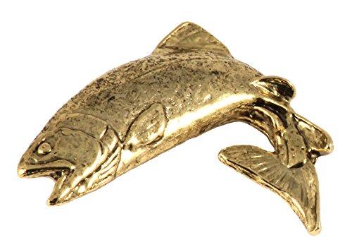 Fish Brooch - 6