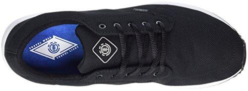 Element Topaz Trail - Zapatillas de casa Hombre Schwarz (Black)