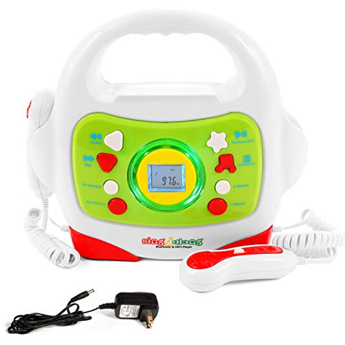 IQ Toys MP3 Music Player, with 2