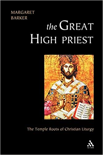 Amazon com: Great High Priest: The Temple Roots of Christian