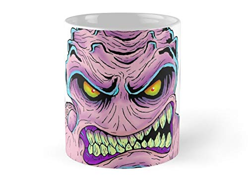 Ninja Turtles 11oz Mug - The most meaningful gift for family and friends.
