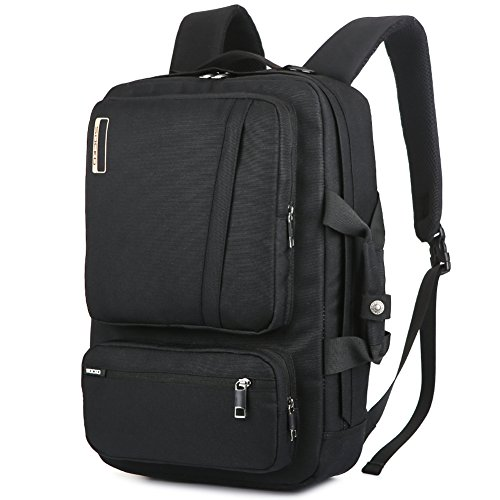 Handle & Shoulder Strap 10 to 17-Inch Laptop