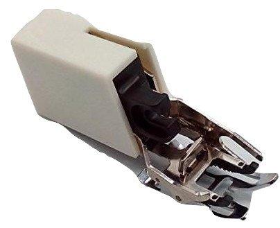 SEW-Link Even Feed Walking Foot with Teeth RWA3 Singer Slant Needle Shank 401 403 500 600 by SEW-LINK