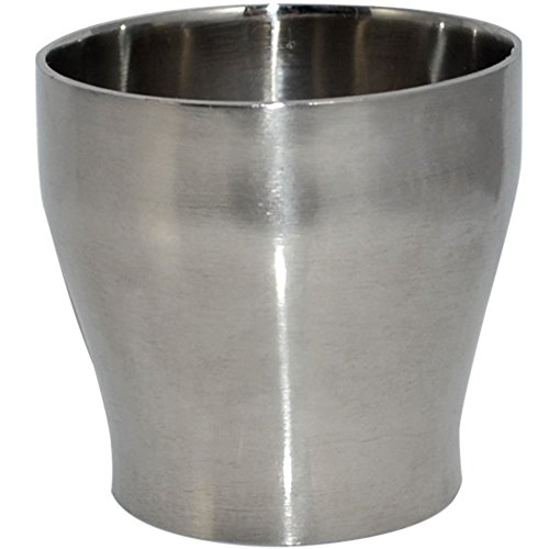 Stainless Steel Sanitary Weld Reducer 51MM to 38MM 2