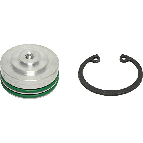 UPC 711307043354, UAC RD 10909HC A/C Receiver Drier / Desiccant Element Header