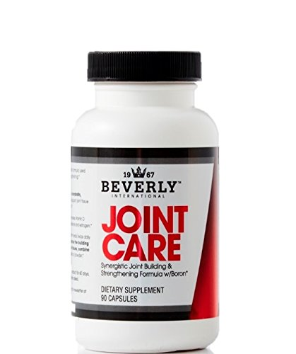Beverly International Joint Care, 90 capsules. Providing ath