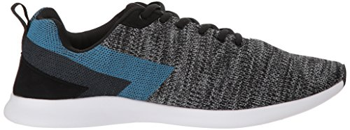 Blue Size Mens Grey Steve Madden Barrett BARR01M1 Grey qBw8P0Z0nx