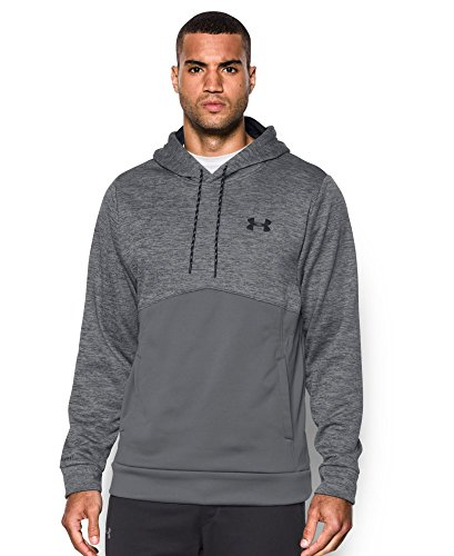 Under Armour Men's Storm Armour Fleece Twist Hoodie