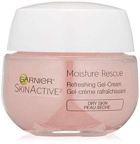 SkinActive Moisture Rescue Refreshing Gel-Cream