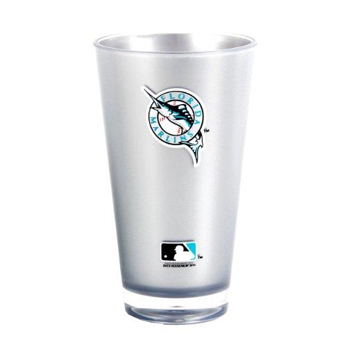 - MLB Florida Marlins Single Tumbler