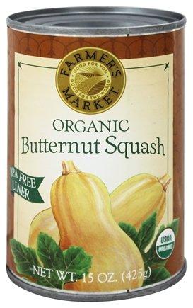 Butternut Winter Squash - 4