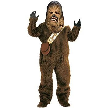 Chewbacca Deluxe Child Costume (Medium)