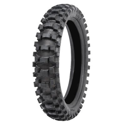STI Tech 2 PRO Intermediate Terrain Tire 110/100x18 for Suzuki RM250 1983-1989 by STI