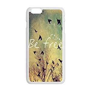Be free Phone Case for Iphone 6 Plus in GUO Shop by mcsharks