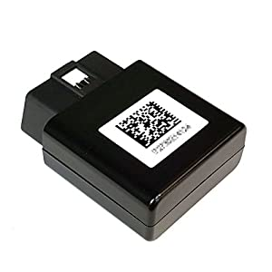 Accutracking VTPlug TK373 3G Real Time Online GPS OBD II Vehicle Tracker