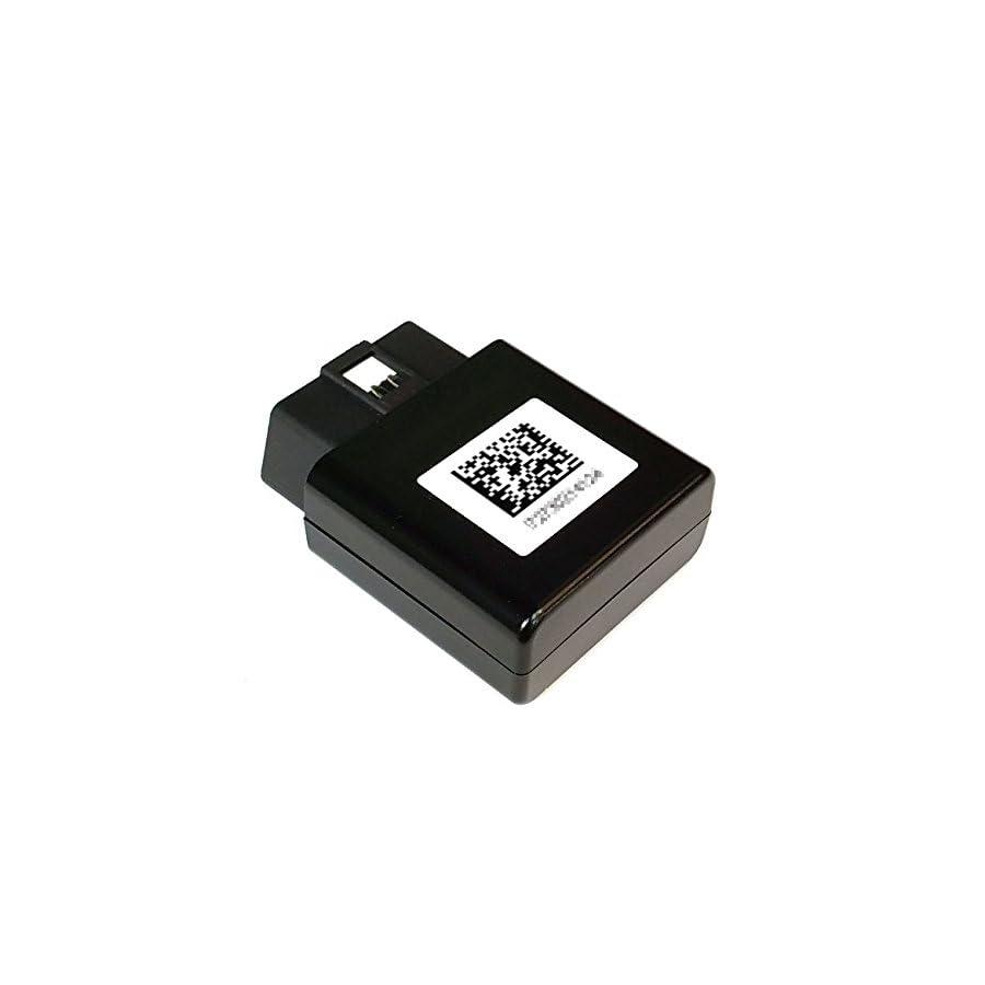 Accutracking VTPlug TK373 3G Real Time Online GPS OBD II Vehicle Tracker