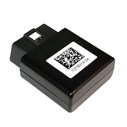 Accutracking VTPlug TK373 3G Real-Time Online GPS OBD II Vehicle ()