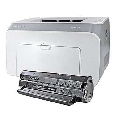 Pantum P2000 Laser Printer