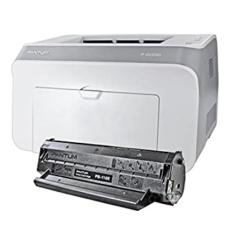 Amazon.com: Pantum P2000 impresora láser: Electronics