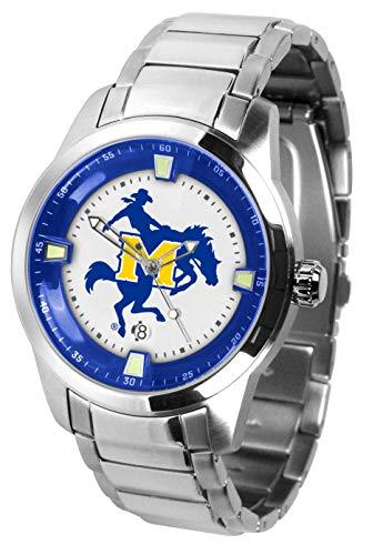 Mcneese State Watch - McNeese State Cowboys - Titan Steel